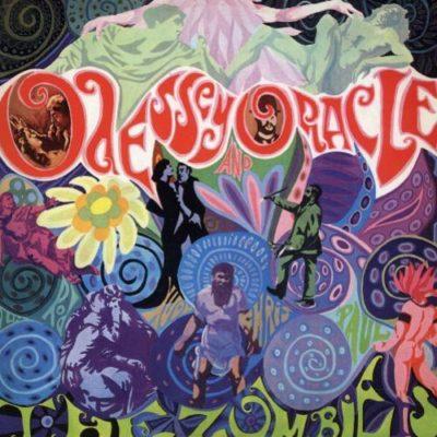 The Zombies Odessey And Oracle Radio Ga Ga