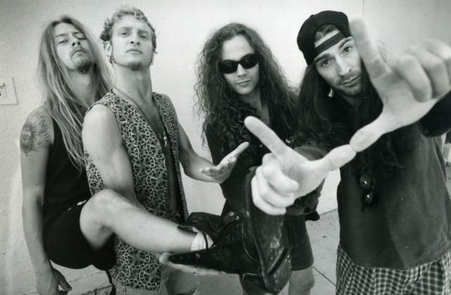 Alice In Chains Dirt Radio Ga Ga